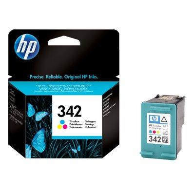 Inktcartridge HP C9361EE 342 kleur