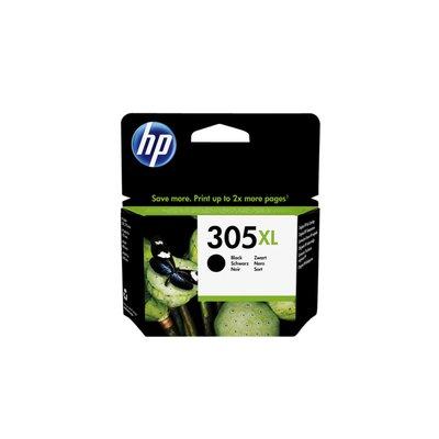 Inktcartridge HP 3YM62AE 305XL zwart