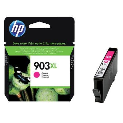 Inktcartridge HP T6M07AE 903XL rood HC