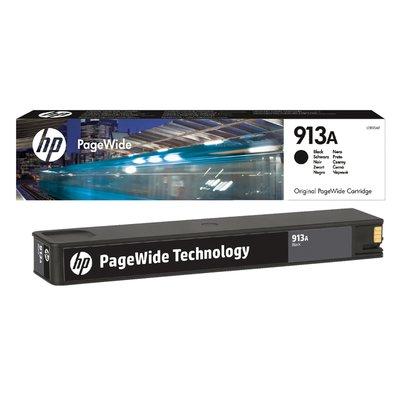 Inktcartridge HP L0R95AE 913A zwart