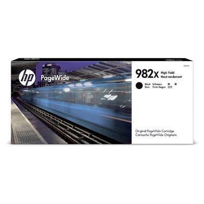Inktcartridge HP T0B30A 982X zwart