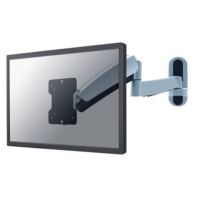 """Monitor wandsteun Neomounts W955 10-30"""" zilvergrijs"""