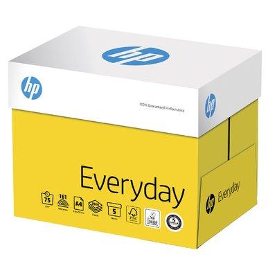 KKopieerpapier HP Everyday A4 75gr wit 500vel