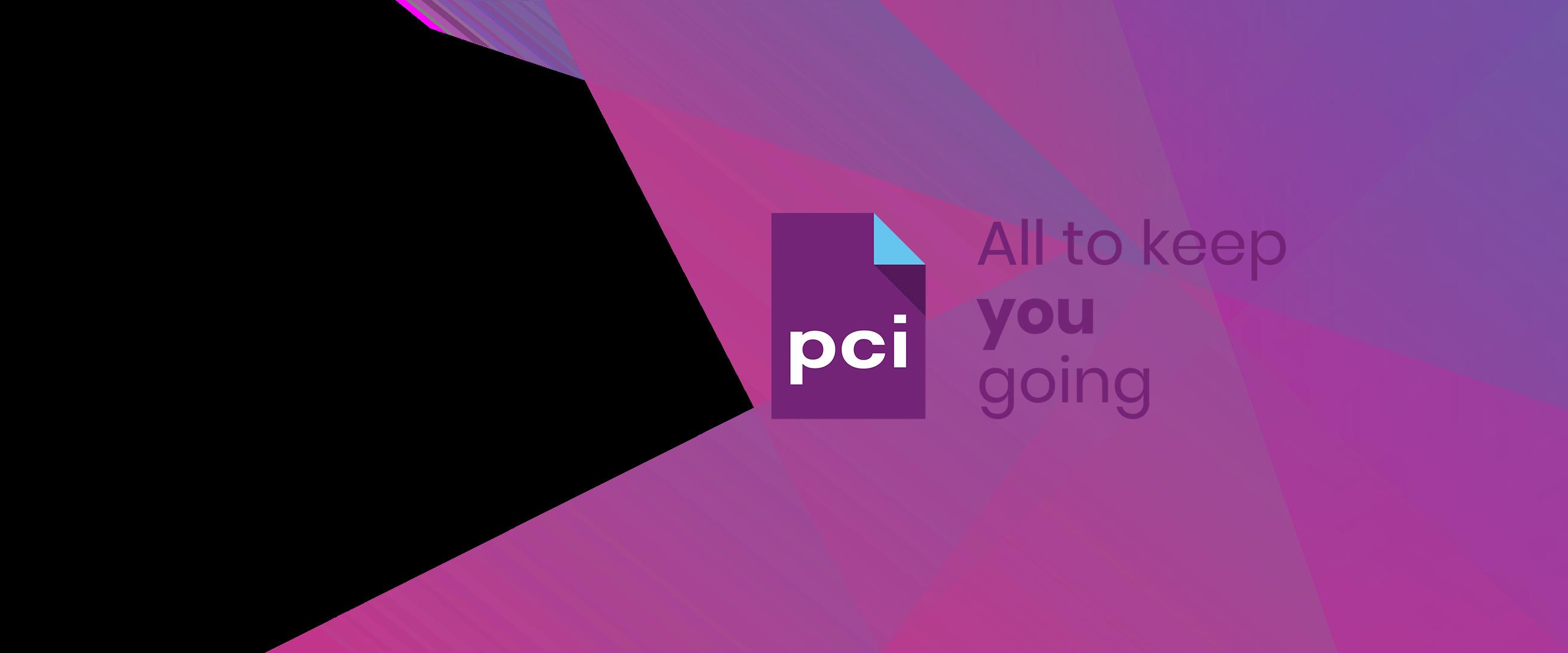 Welkom op de vernieuwde webshop van PCI!