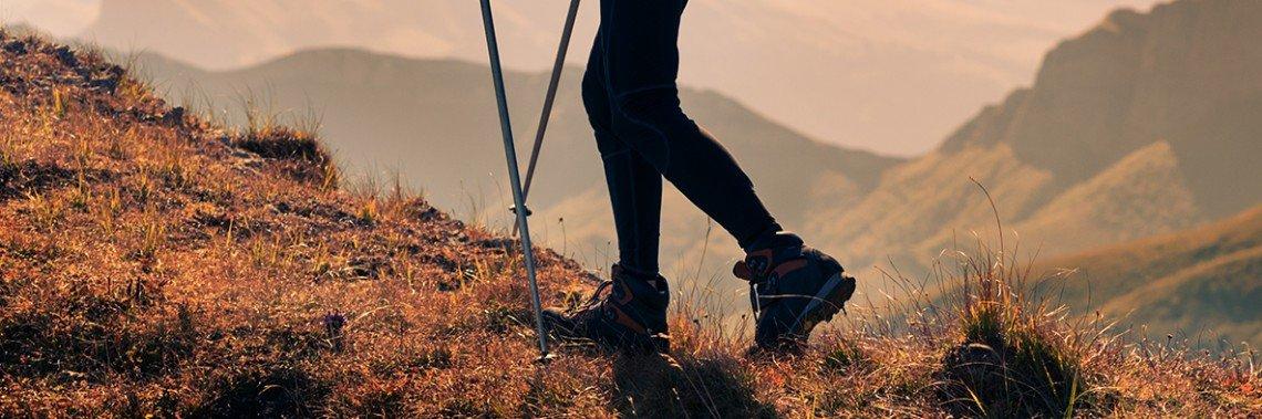 Banner-hiking