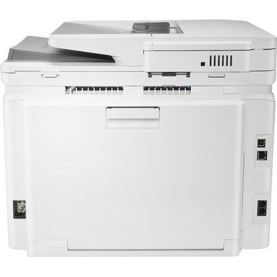 HP kleuren laser MFP 2xx serie