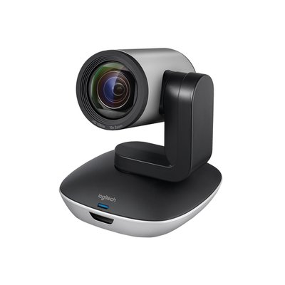 Logitech GROUP video conferencing systeem Videovergaderingssysteem voor groepen
