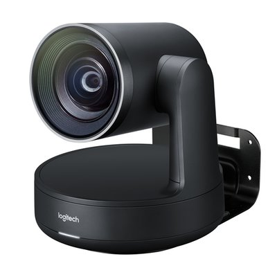 Logitech Rally Plus video conferencing systeem 16 persoon/personen Ethernet LAN Videovergaderingssysteem voor groepen